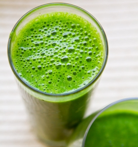 GREEN JUICE BLOG