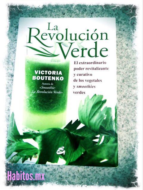 SIN CATEGORÍA - La revolución verde