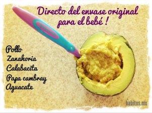 Bebés - directo del envase original para el bebé